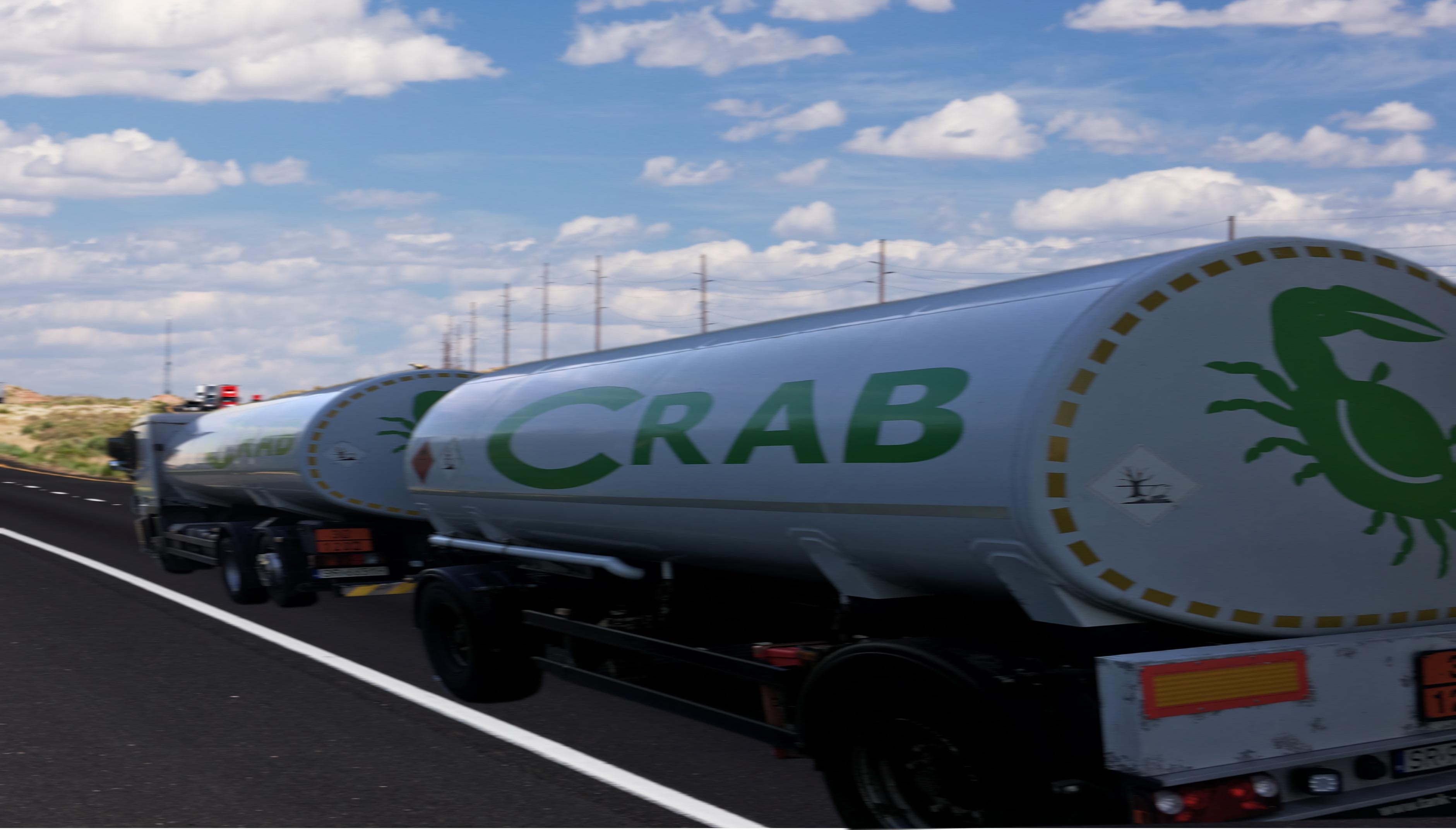 crabtir
